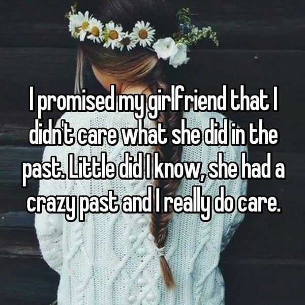 Betrayals And Broken Promises crazy past