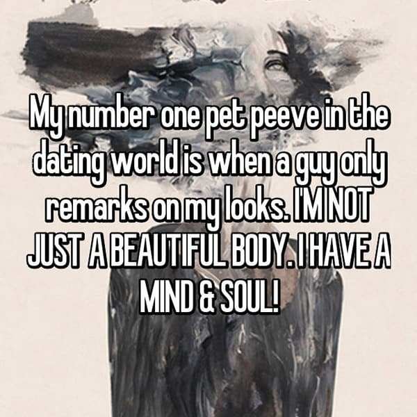 Biggest Dating Related Pet Peeves mind and soul