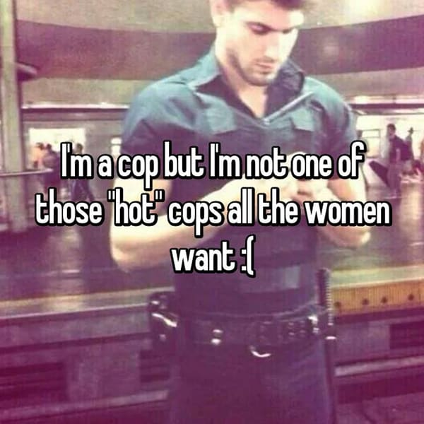 Cops Share The Dating Challenges hot cops