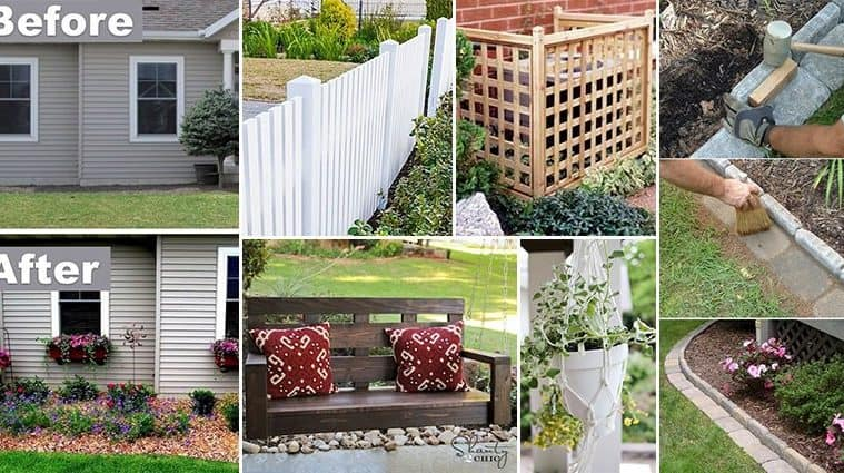 Cost-Cutting Ways To Make Your Home Look Amazing From The Outside