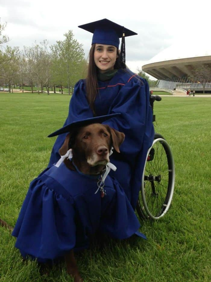 Heroic Dogs honors medal
