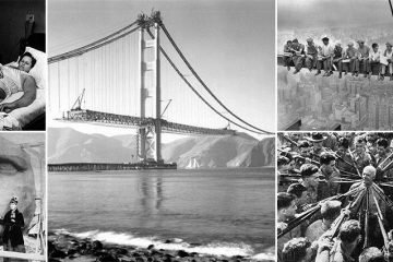 Historic Photos That Will Blow You Away