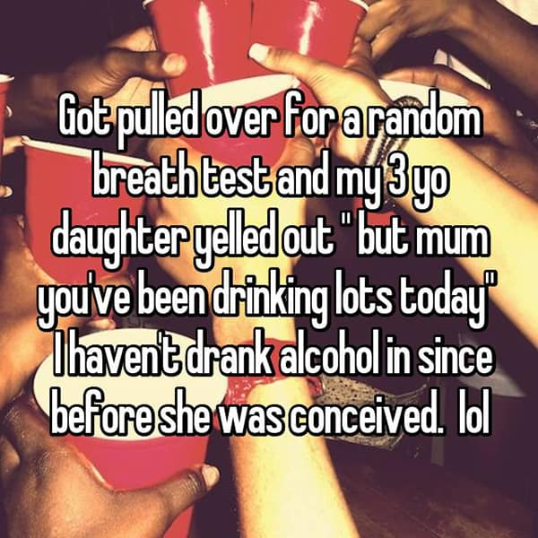 Kids Saying Funny Things breath test