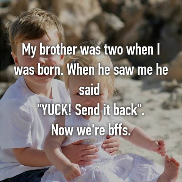 Kids Saying Funny Things send it back
