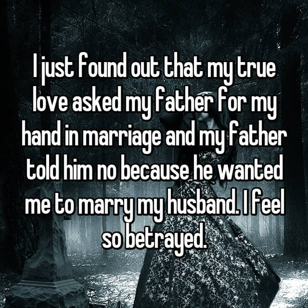 People Who Asked For Marriage Blessings true love