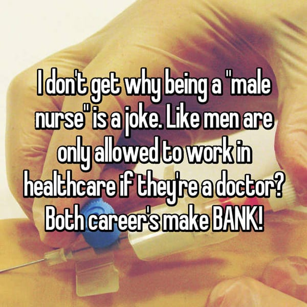 http://whisper.sh/stories/42b53890-9281-4760-b562-aa1102585092/18-Men-Set-The-Record-Straight-On-What-Its-Like-Being-A-Male-Nurse