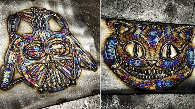Stunning Pieces That Show Welders Are True Artists