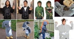 The Coolest Hoodie Designs Around