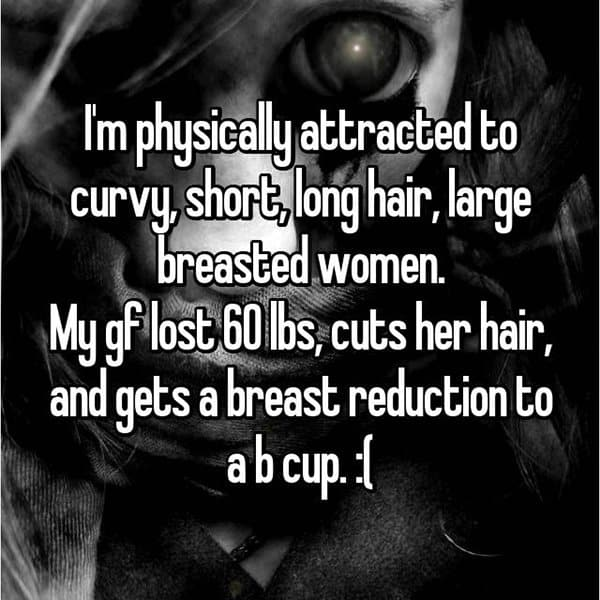 Thoughts On Breast Reduction Surgery im attracted to