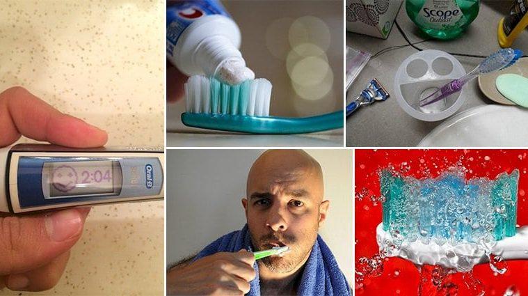 Vital Toothbrushing Tips