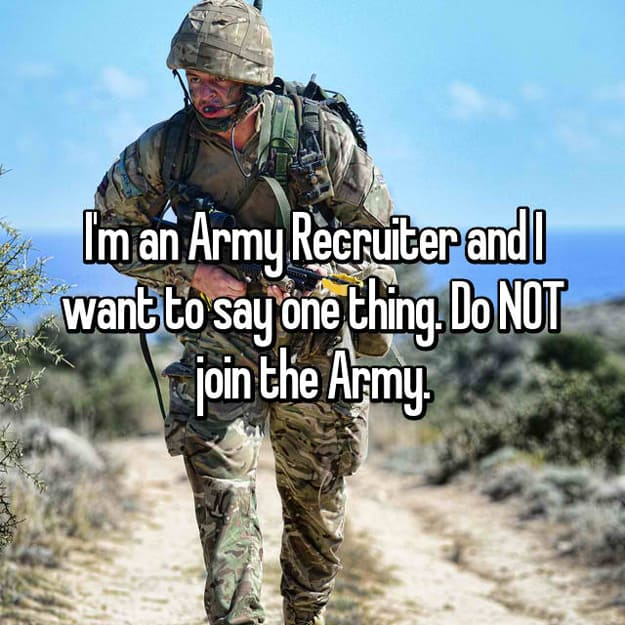 Can You By In The Army And Not Drink