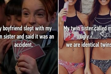 confessions from twins