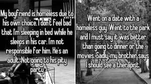 dating-a-homeless-person