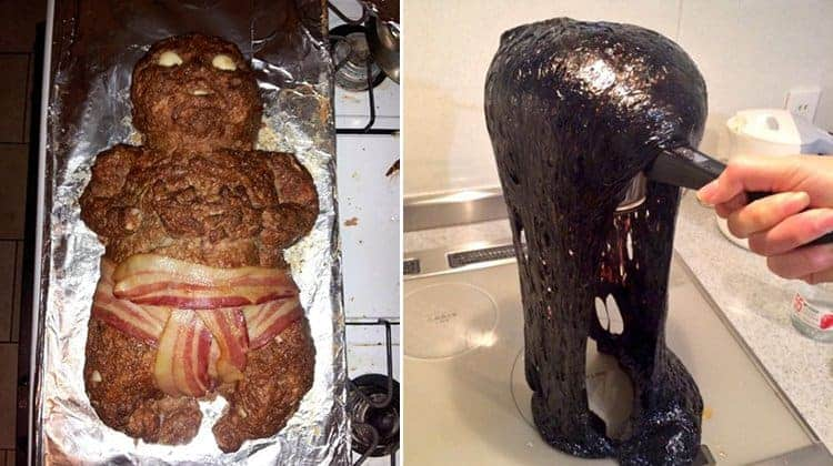 kitchen fails
