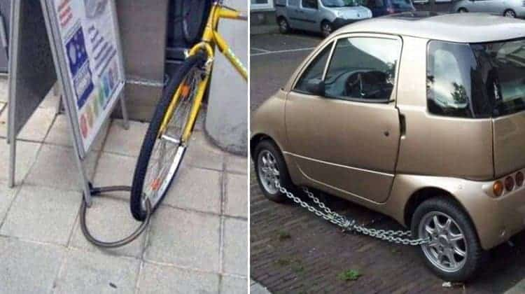 Amusing Security Fails That Need To Be Reconsidered