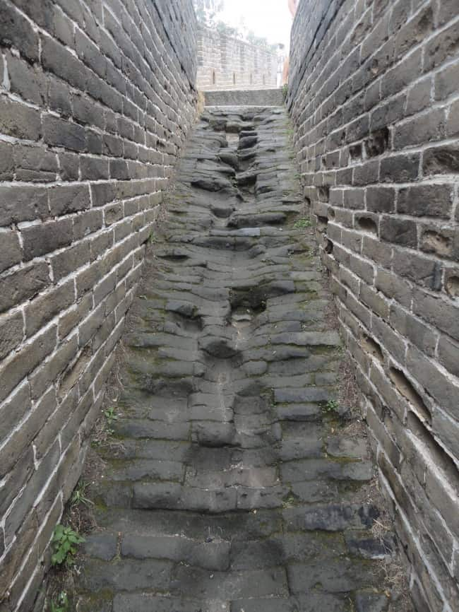 steps-to-the-great-wall-of-china