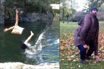 unexpected photos panorama fails