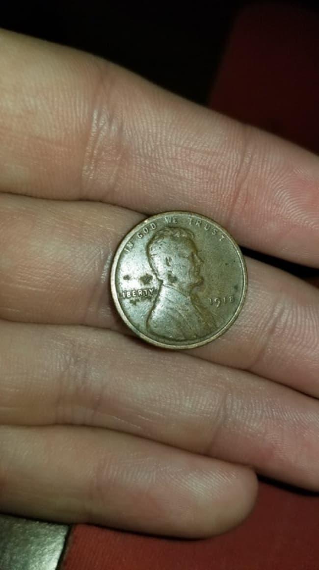 1918-penny