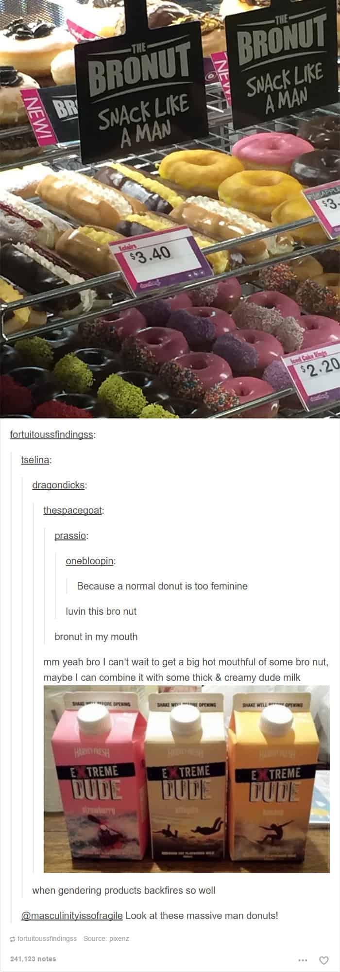 donut-for-men