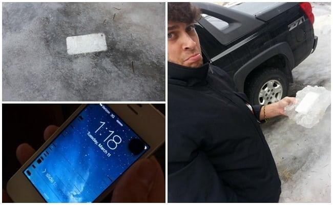 frozen-phone