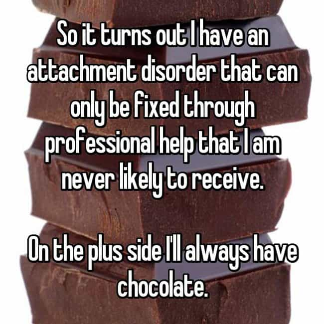chocolate-attachment-disorders