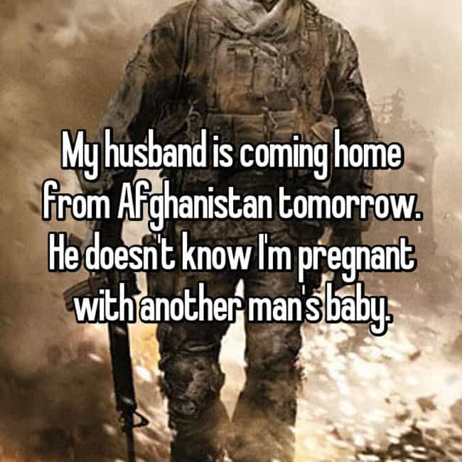 soldier-wife-different-baby