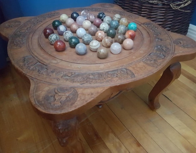 grandparents-table-basement