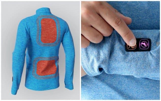 Heated-sweatshirts