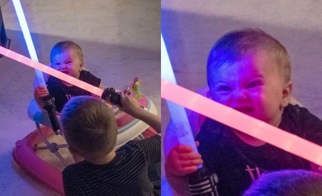 force-is-strong-with-children