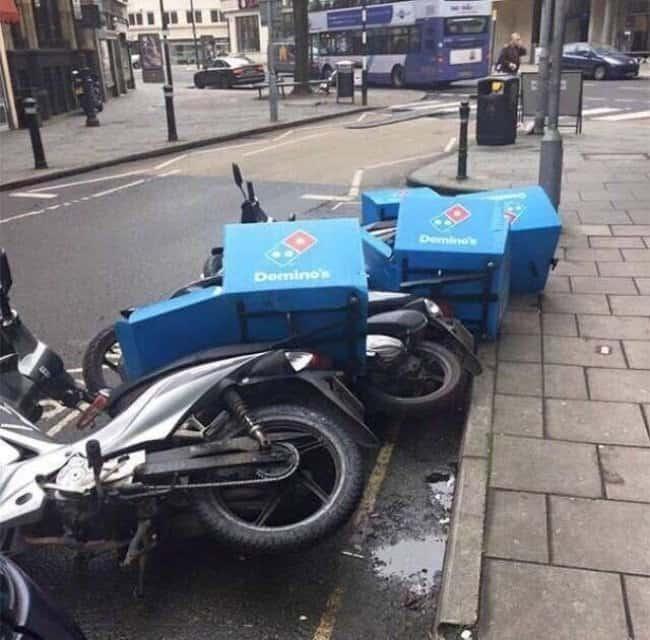 ironic-domino-effect