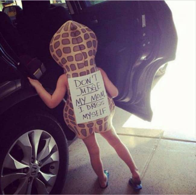 Kids With A Great Sense of Humor