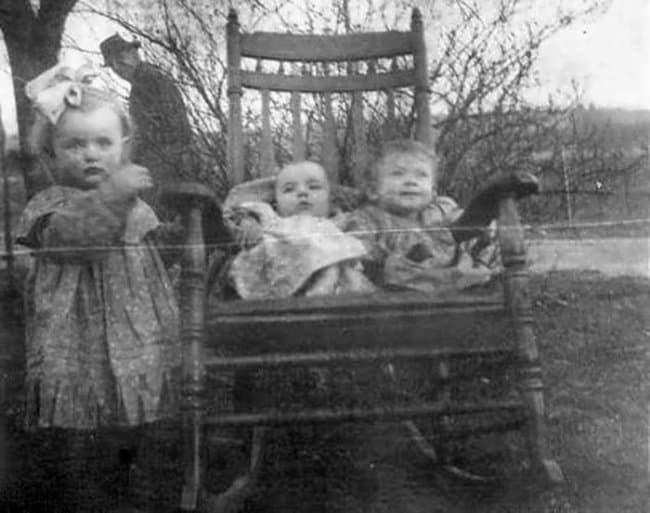 weird mysterious photos