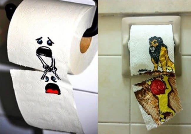 tissue-art