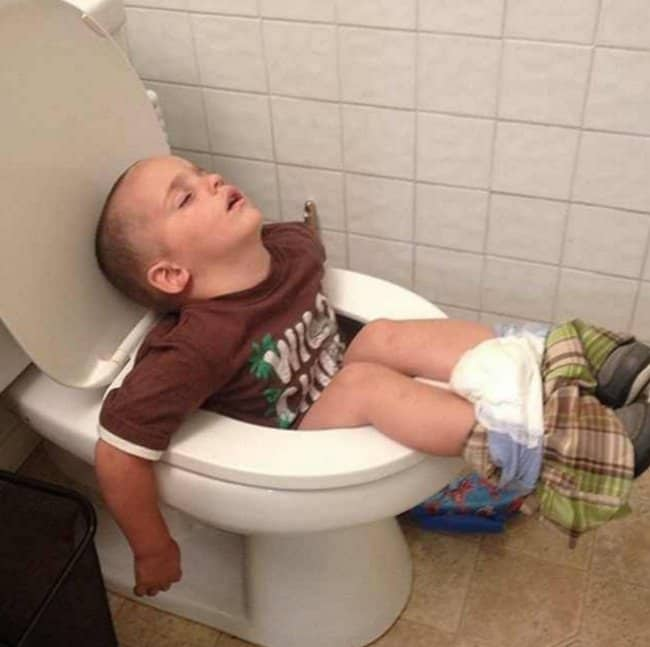 potty-training-resting