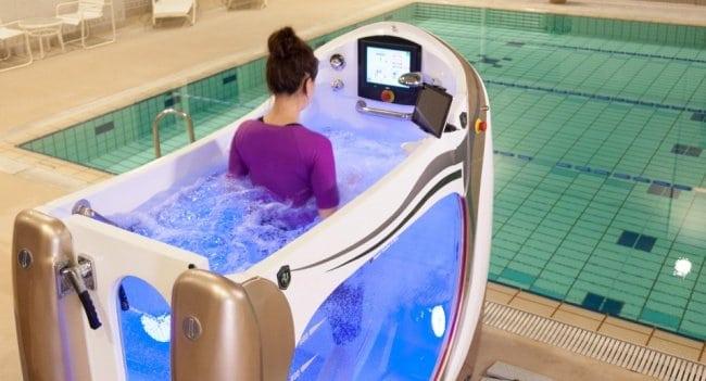 aqua-treadmill