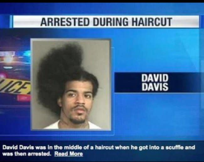 arrested-during-haircut-funniest-news-captions