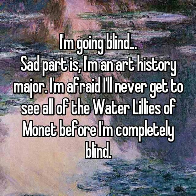 art-history-major-worries-about-going-blind