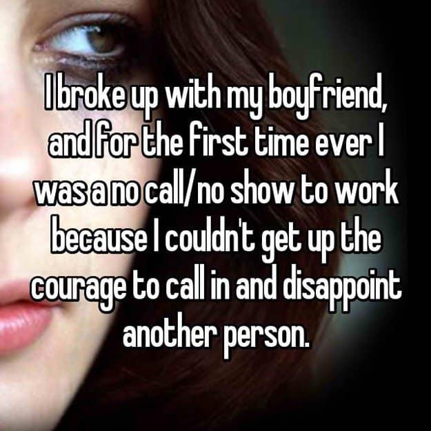broke_up_with_boyfirend_and_quit_job_no_call_no_show