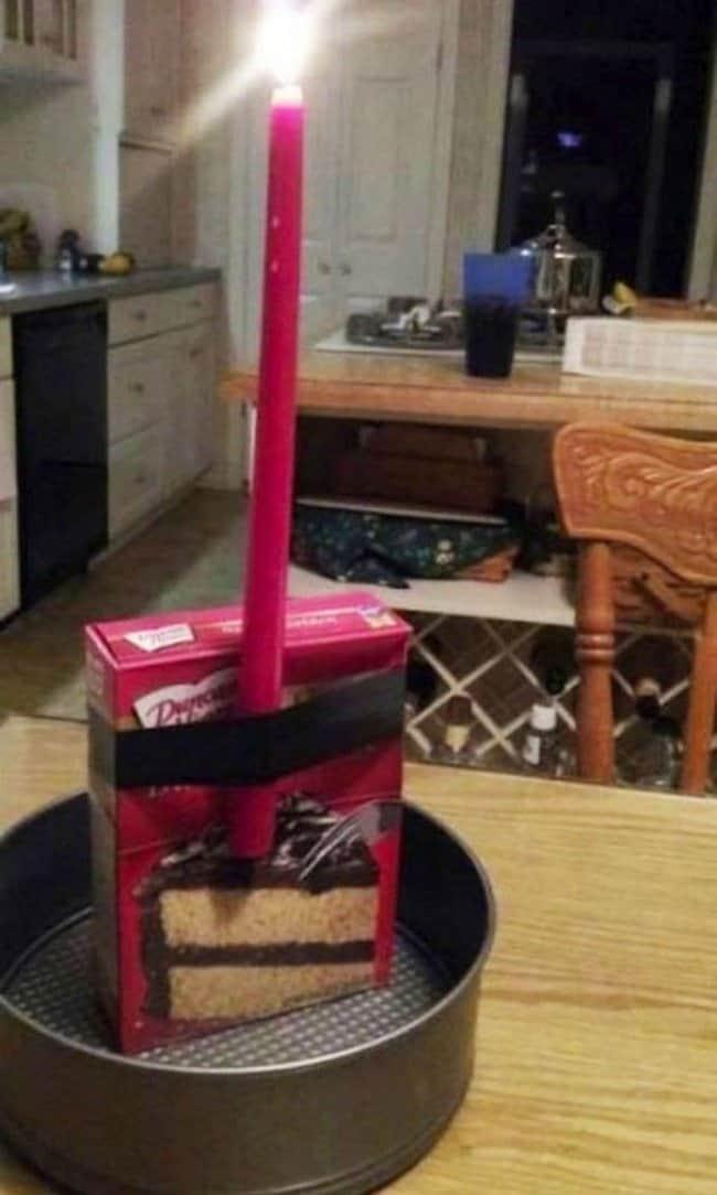 cake-box-birthday-candle-hilariously-lazy-people