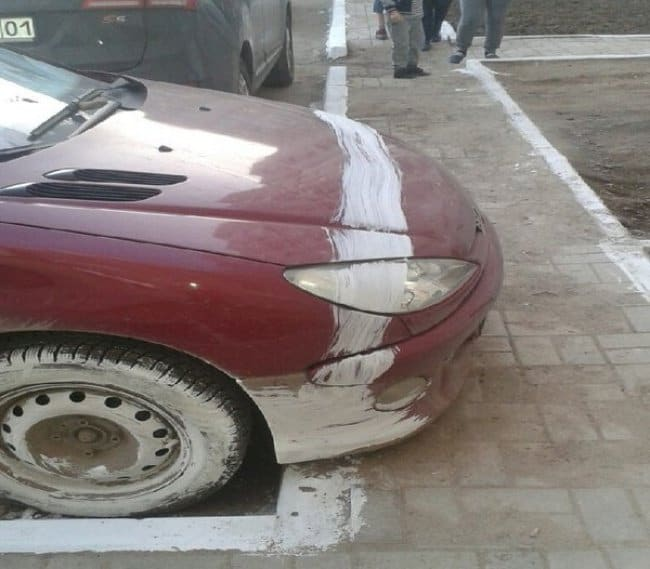 car_painted_over_funniest_epic_fails