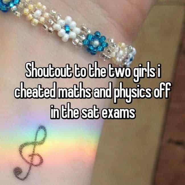 cheated-on-math-and-physics-exams