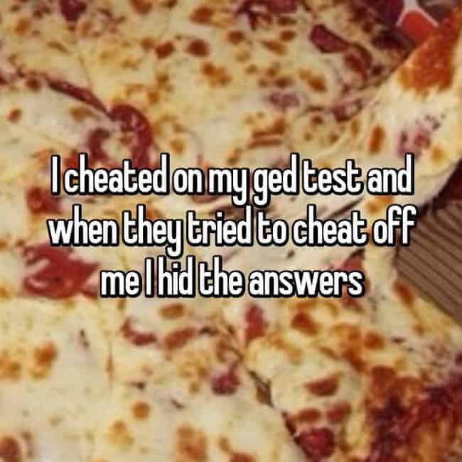 cheated-on-my-ged-test
