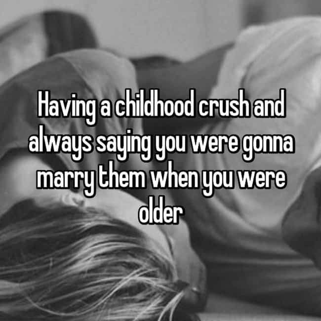 childhood-crush-is-love