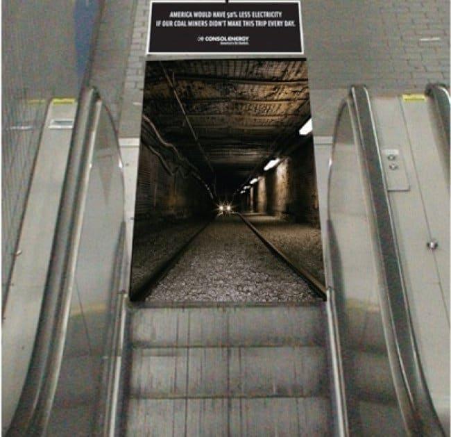 coal_mining_creative_escalator_ads