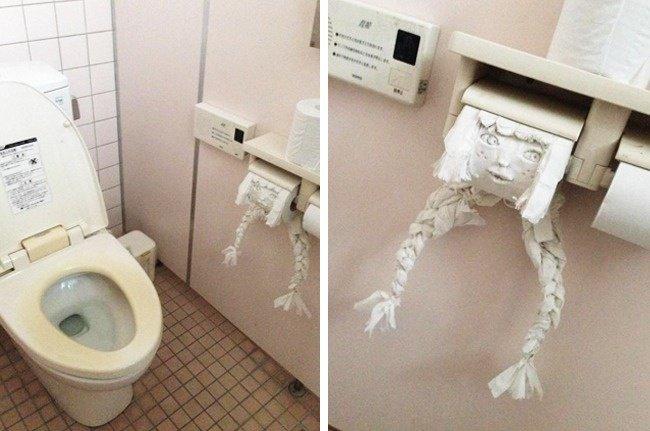 creativity in hilarious ways