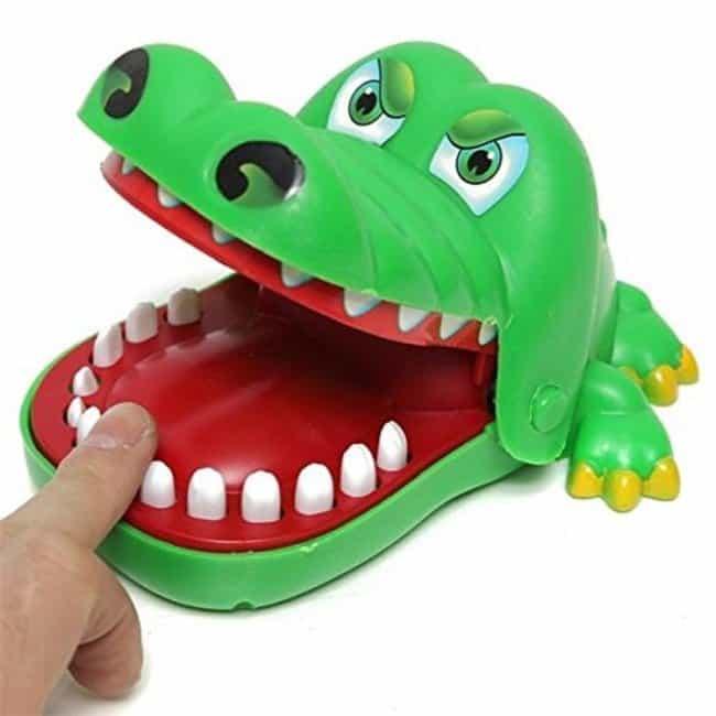 crocodile_dentist_stress_reliever