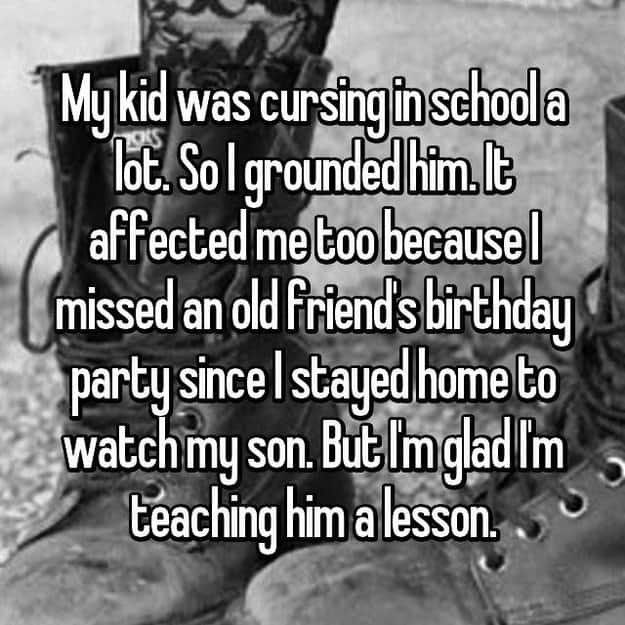cursing-in-school