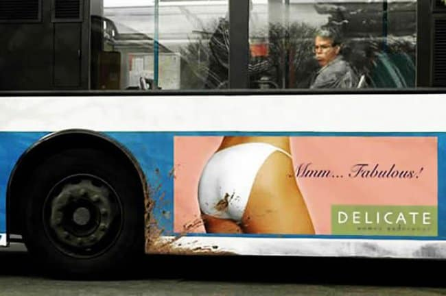delicate-womens-underwear-bus-ad