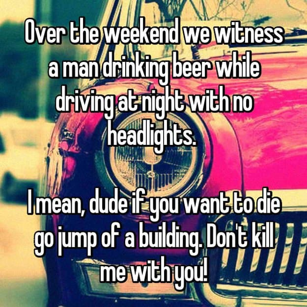 drinking-a-beer-while-driving-no-headlights-drivers-tell-all