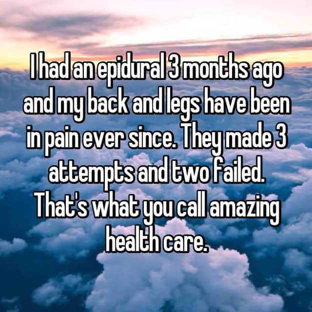 epidural_caused_back_and_leg_pains